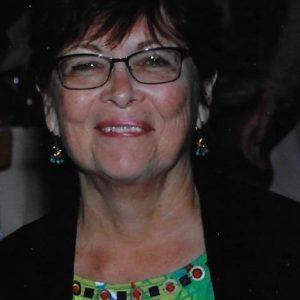 HW Gloria Pratt 201